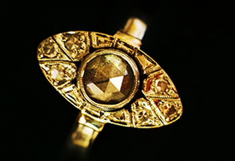 biżuteria - Pracownia Złotnicza Krzys... zdjęcie 7