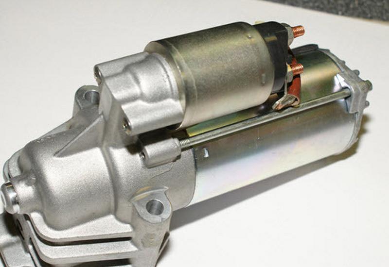Alternatory, Rozruszniki, Akumulatory i Klimatyzacja