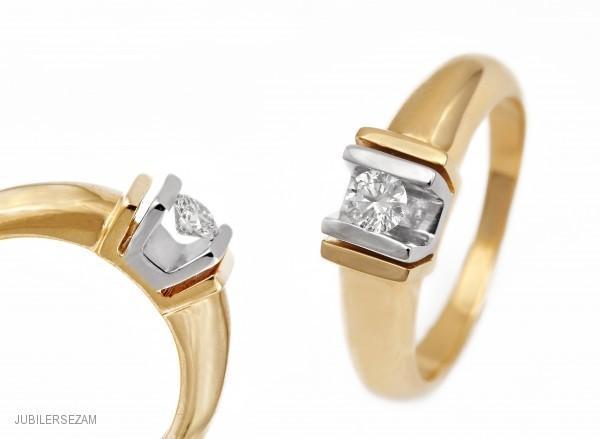 srebrna biżuteria - Sklep Jubilerski Sezam Ge... zdjęcie 1