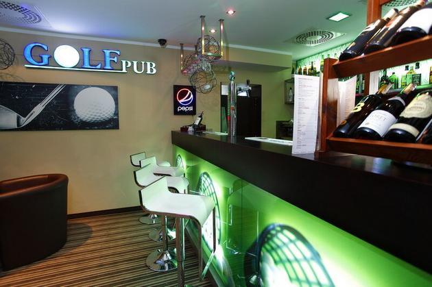 restauracje katowice - Park Hotel Diament Katowi... zdjęcie 5