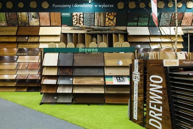 sztuczna trawa - Komfort. Panele, dywany, ... zdjęcie 13