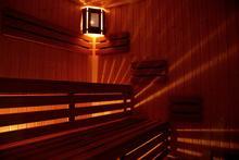 Gabinet Sauna