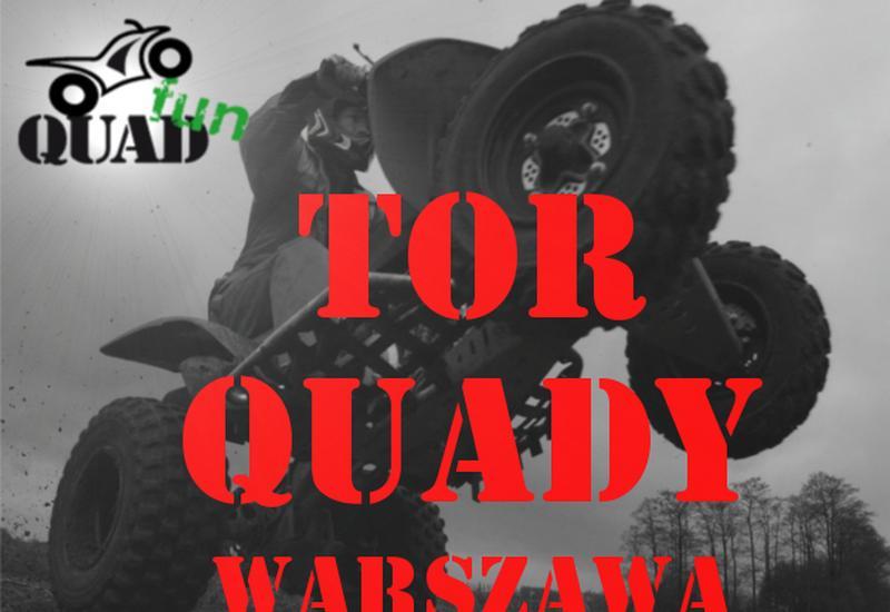 quad - Tor quady QuadFun zdjęcie 1