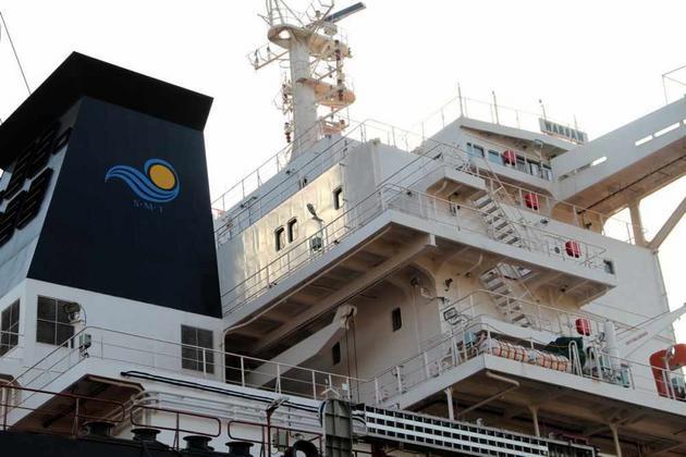 na statkach - SMT Shipmanagement And Tr... zdjęcie 6