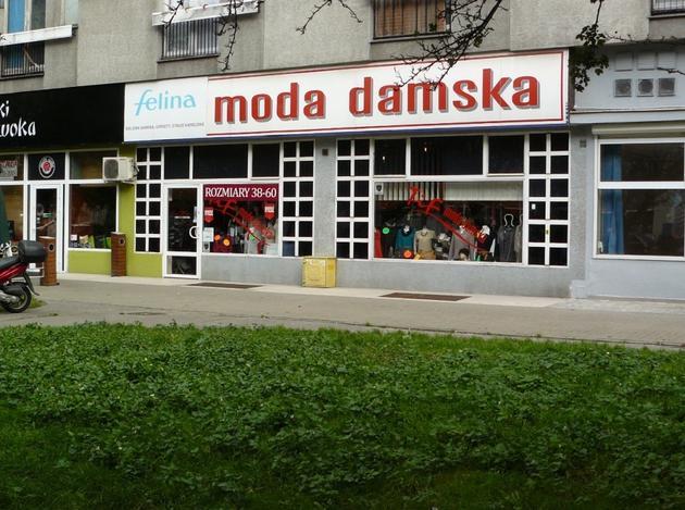 kurtki duże rozmiary - Sklep TIF Moda Damska - M... zdjęcie 1