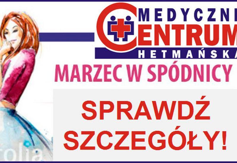 kapilaroskopia - Medyczne Centrum Hetmańsk... zdjęcie 1