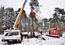 odwodnienia wykopów budowlanych - Wod-Inż. Sp. z o.o. Ścian... zdjęcie 8