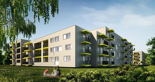 nowe mieszkania lublin - Inwestor Development zdjęcie 2