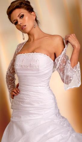 suknie ślubne 2010 - Salon Sukien Ślubnych Pri... zdjęcie 6