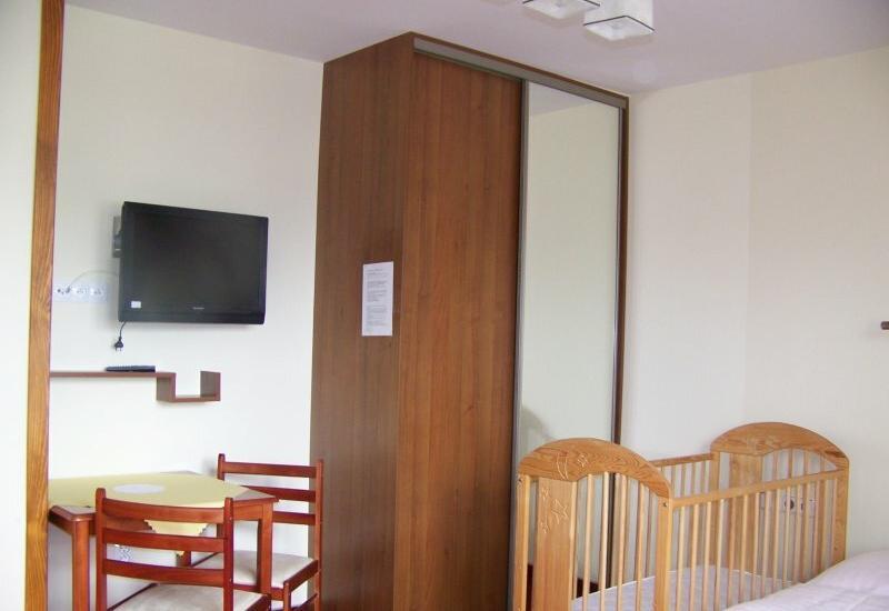 Apartamenty, noclegi, konferencje