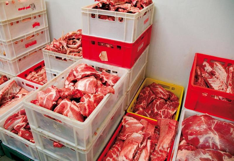 hurtownie spożywcze katowice - Śląski Rynek Hurtowy Obro... zdjęcie 7