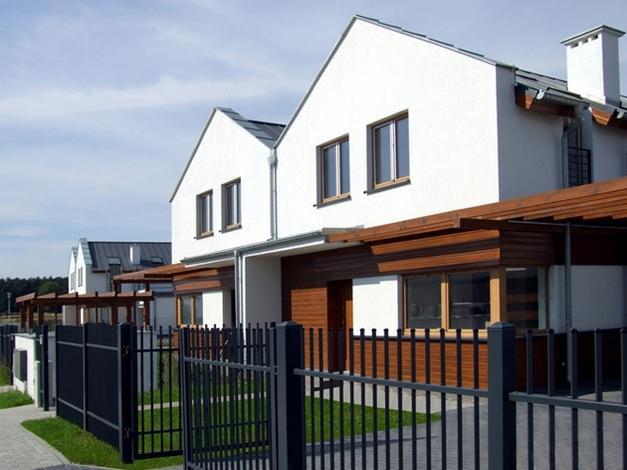 mieszkania z tarasami - PBG Erigo Sp. z o.o. - no... zdjęcie 3