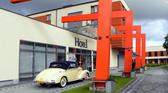 Hotel Dębowiec. Sale konferencyjne, organizacja konferencji, imprezy okolicznościowe
