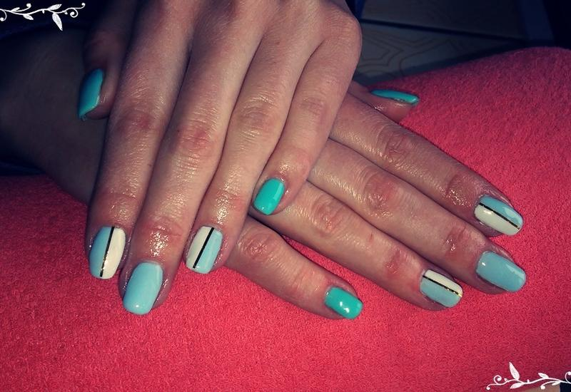 manicure - Mobilne Studio Urody Odno... zdjęcie 8