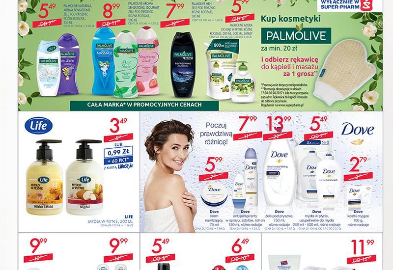 kosmetyki kolorowe - Super-Pharm CH Forum zdjęcie 7
