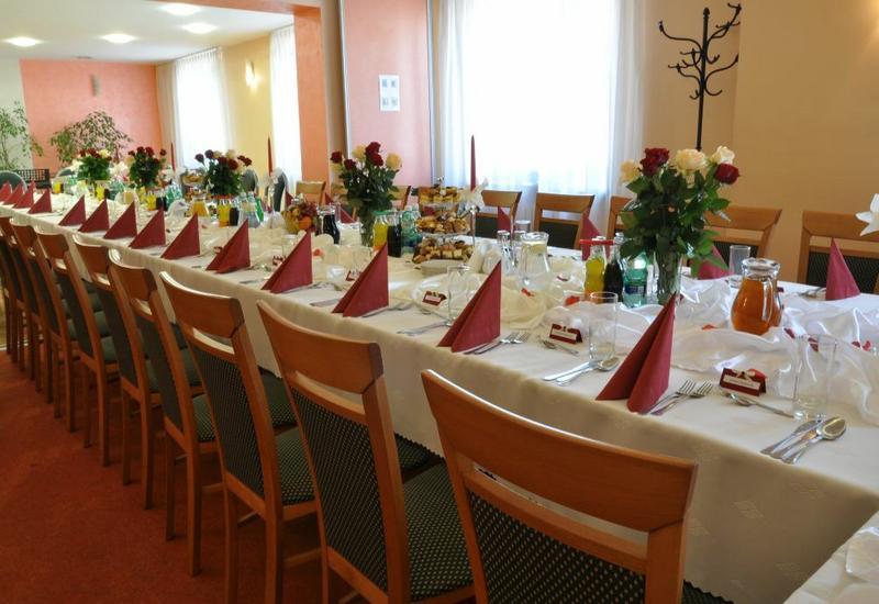 iskra - Hotel Iskra Restauracja zdjęcie 6