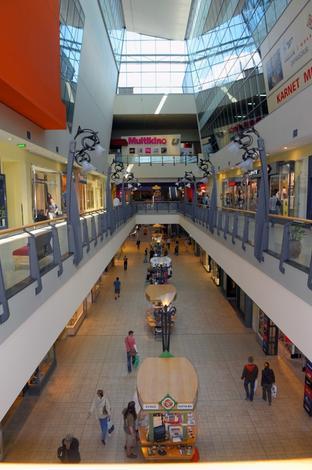 centrum wola park - Centrum Handlowe Wola Par... zdjęcie 6