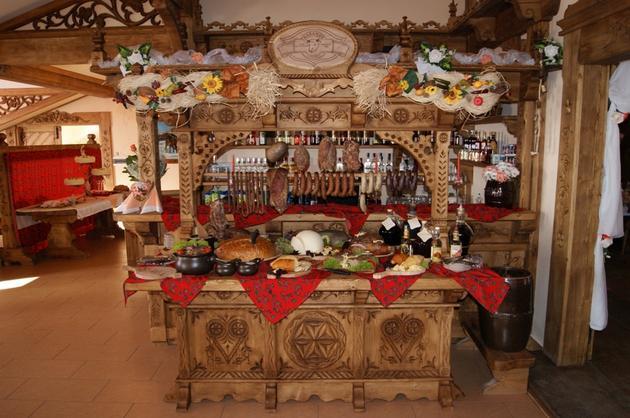 wesela w górach - Restauracja Przystań w Ka... zdjęcie 5