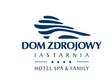 Hotel SPA Dom Zdrojowy - Jastarnia, Kościuszki 2A