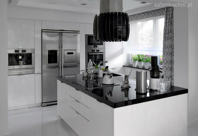 projektowanie kuchni - Animacja - WFM Kuchnie zdjęcie 6