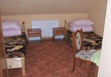 wypoczynek - Pokoje gościnne ADA zdjęcie 9