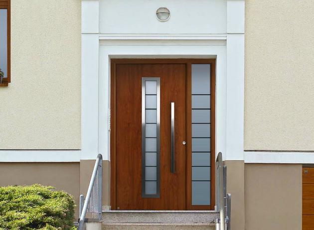 drzwi garażowe - Hörmann Polska. Bramy, Dr... zdjęcie 4