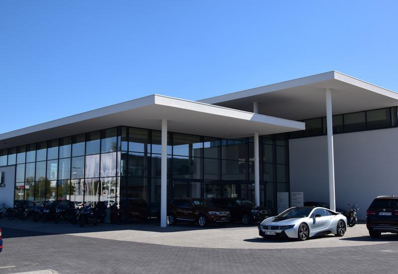 odkup bmw - Dealer BMW TEAM zdjęcie 1