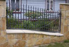 bramy, ogrodzenia