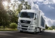sprzedaż samochodów ciężarowych - MAN Truck & Bus Polska Sp... zdjęcie 3