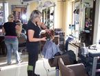 MONTOWNIA Salon Fryzjersko - Kosmetyczny Kinga Wanago