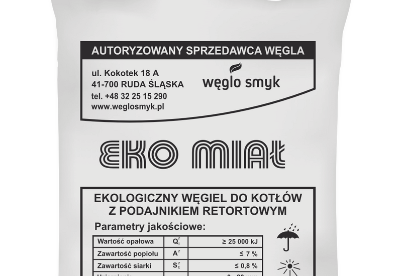 opałowy - Węglo Smyk Sp. z o.o. zdjęcie 4