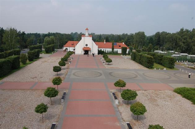 cmentarze - Universum Spółdzielnia Pr... zdjęcie 7