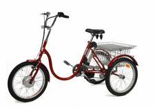 producent rowerów - Trójkołowe Rowery Rehabil... zdjęcie 3