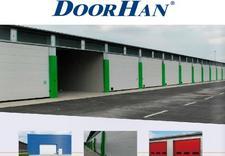 bramy skrzydłowe - DoorHan - Systemy Bramowe... zdjęcie 12