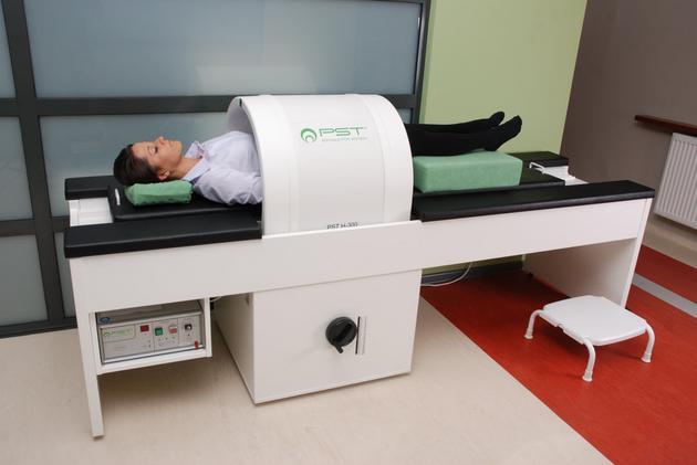 fizykoterapia - AMED Górnośląskie Centrum... zdjęcie 2