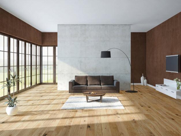 podłogi drewniane - VOX Drzwi i Podłogi (Gale... zdjęcie 7