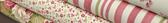 ANTO COLLECTION. Tkaniny dekoracyjne, Karnisze, Rolety Rzymskie