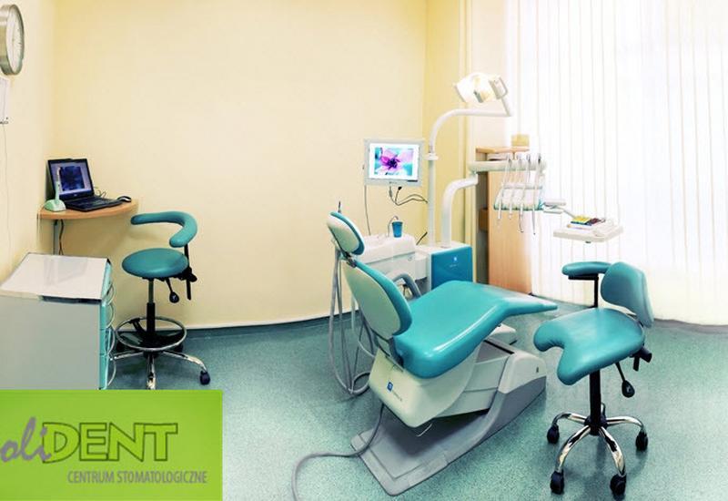 stomatolog śródmieście - Polident Centrum Stomatol... zdjęcie 1