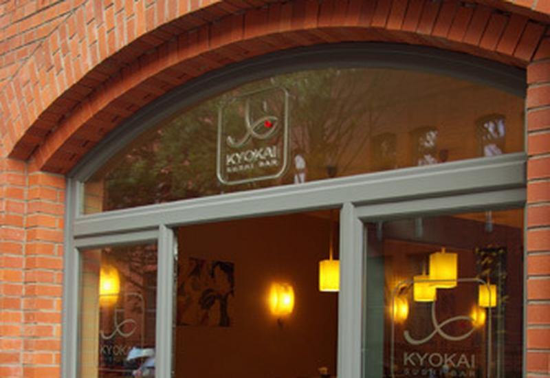 sushi - KYOKAI. Sushi bar, restau... zdjęcie 3