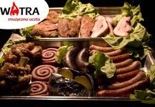 watra - Restauracja WATRA. Posiłk... zdjęcie 5