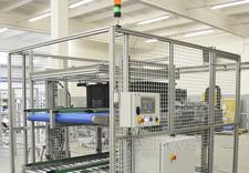 profile aluminiowe - ANDRZEJEWSKI - linie prod... zdjęcie 1