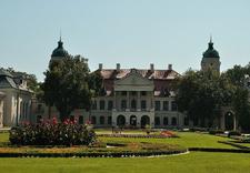 instytucje kultury - Muzeum Zamoyskich w Kozłó... zdjęcie 3