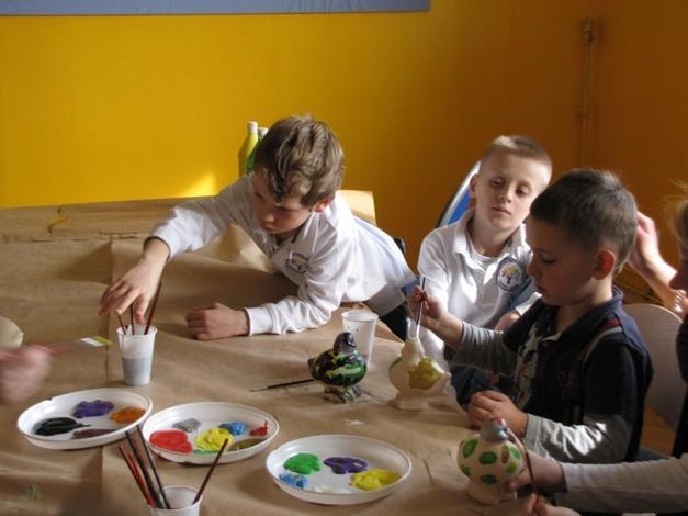 szkoła prywatna mokotów - Dwujęzyczna Szkoła Podsta... zdjęcie 10