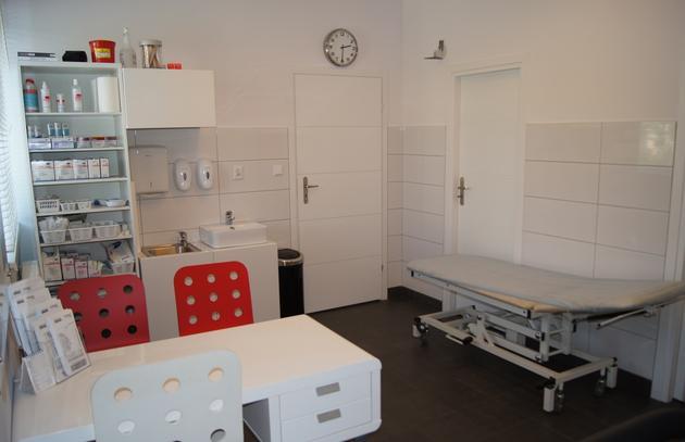 ginekolog ewa rogulska - Echo Serca i usg w specja... zdjęcie 9