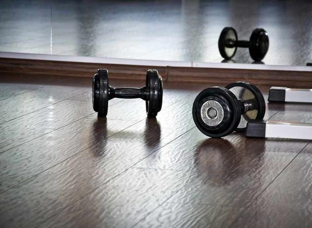 sztuki walki - Oxygen Fitness & Wellness... zdjęcie 11
