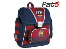 Tornister szkolny Barcelona FC-76 CLASS