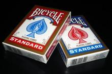 Karty pokerowe Bicycle Rider Back Standard