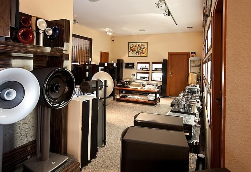 rubikon - Nautilus Salon Audio-Vide... zdjęcie 4