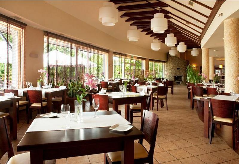 hotelu - Hotel Kur. Hotel, restaur... zdjęcie 6