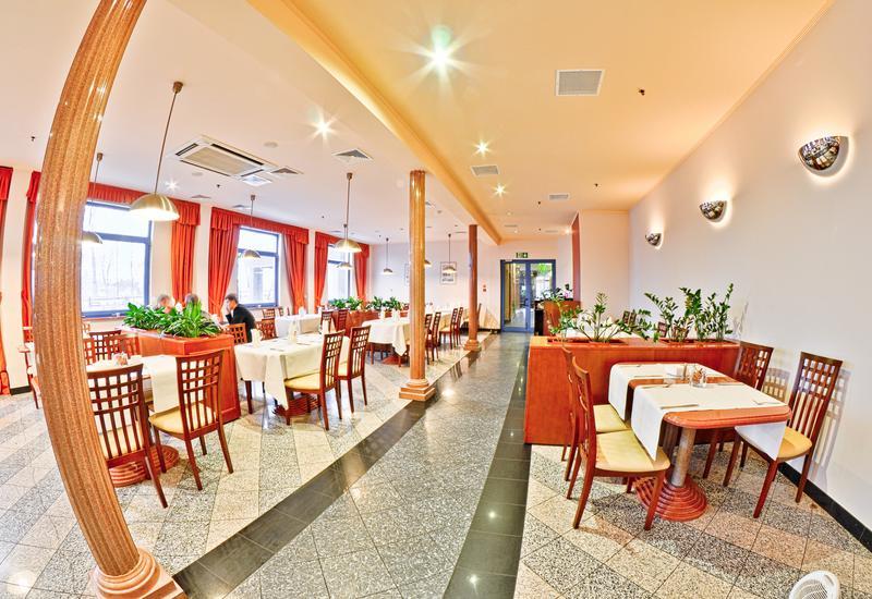kuchnia polska - Hotel 500 zdjęcie 8